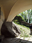 La Verna Monastery