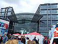 Berlin Huaptbahnhof